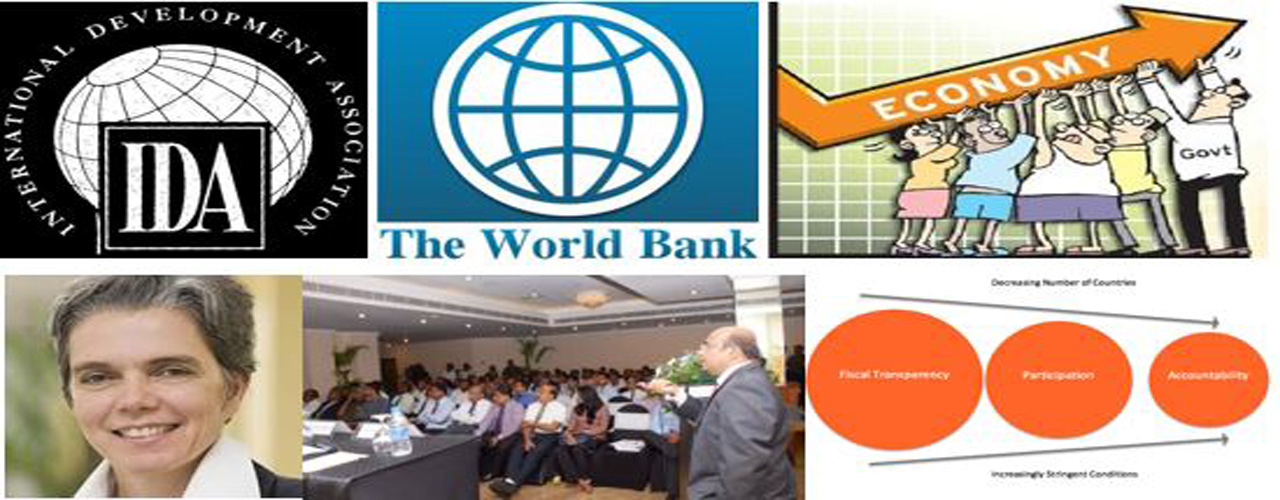 $100 mn from World Bank for economic reforms