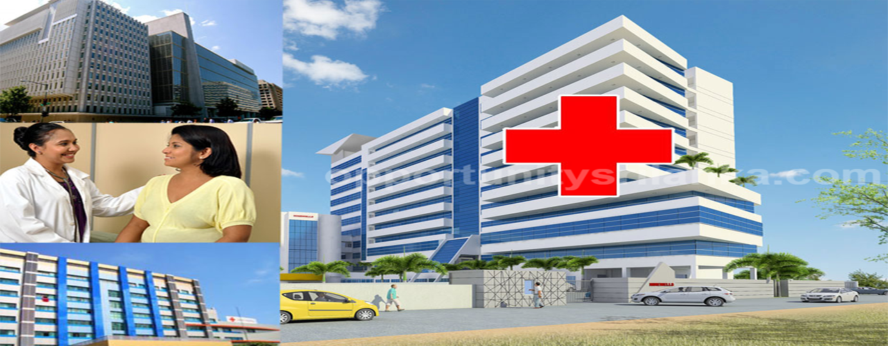 Developing private hospitals in Sri Lanka