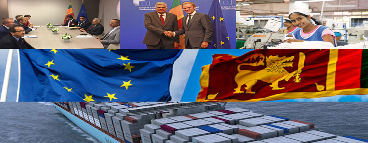 European Council support for Sri Lanka to gain GSP+