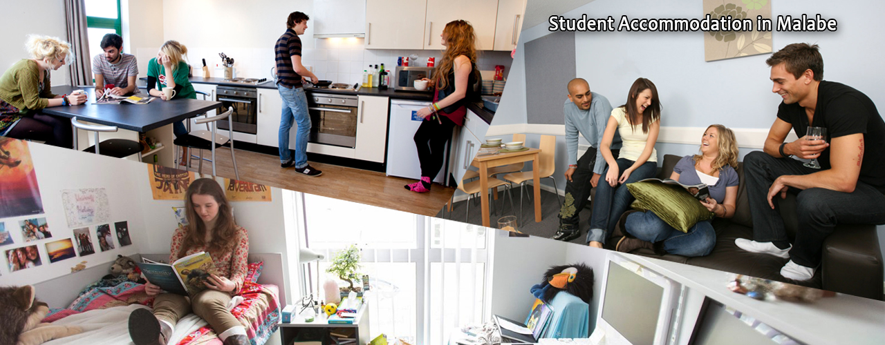 Student Accommodation in Malabe