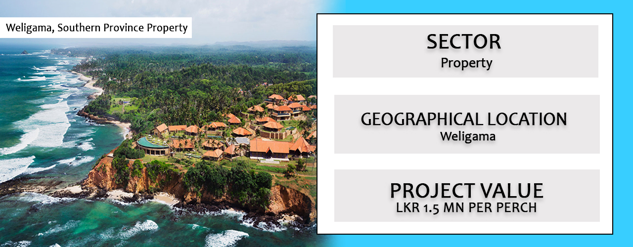 Weligama, Southern Province Property