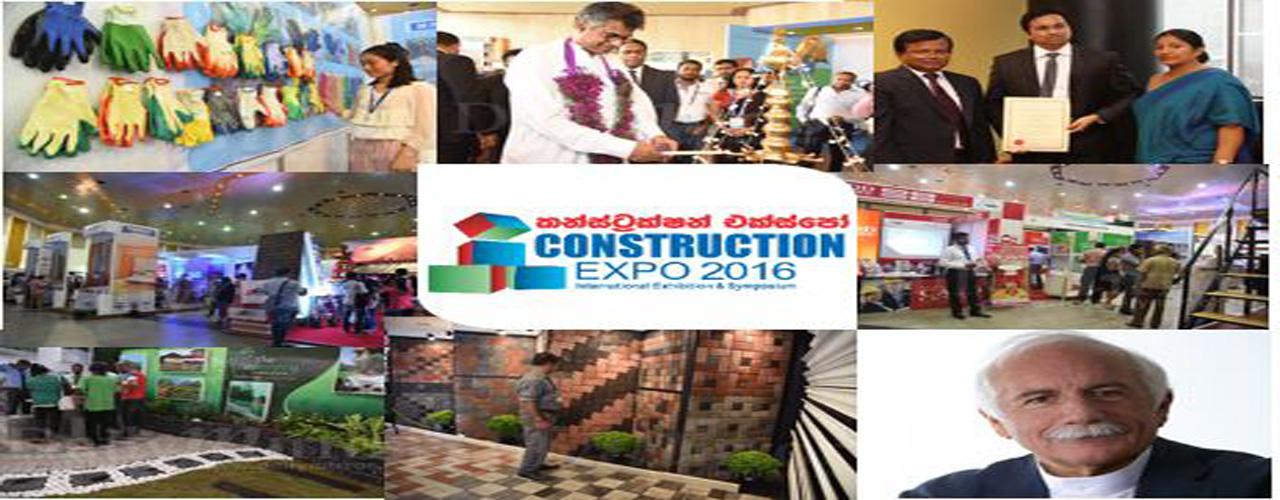 Construction Expo 2016