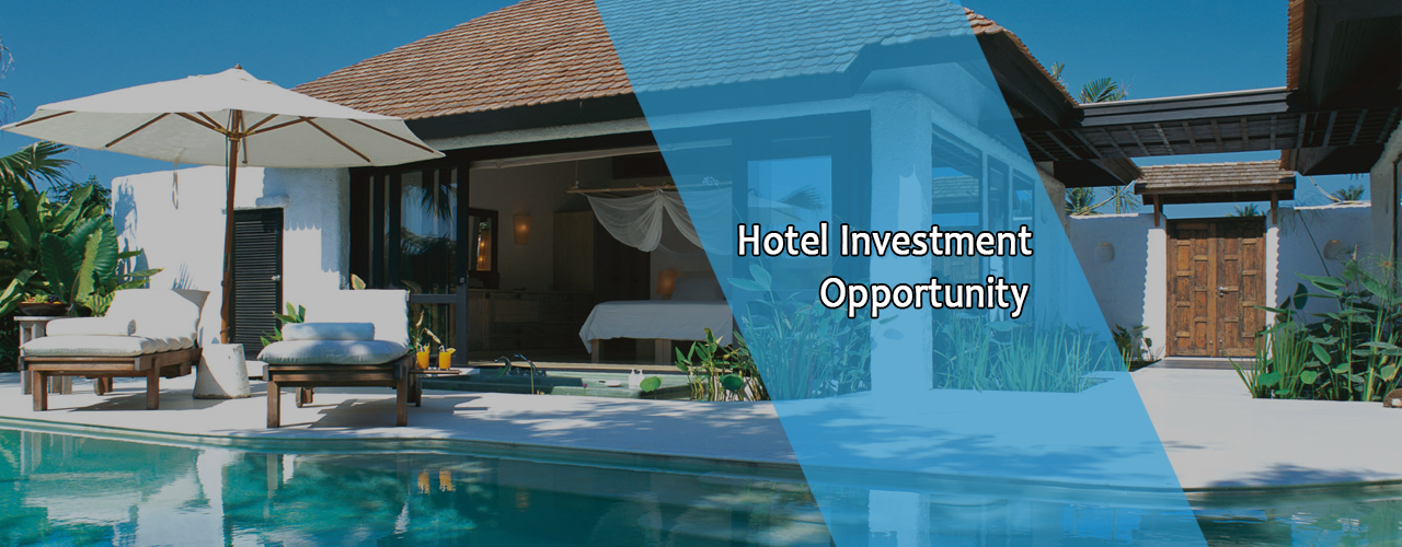 Hotel Investment Opportunity