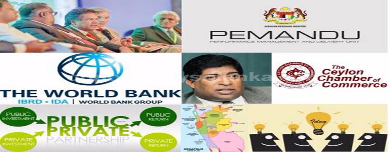 Malaysian Model for economic overhaul