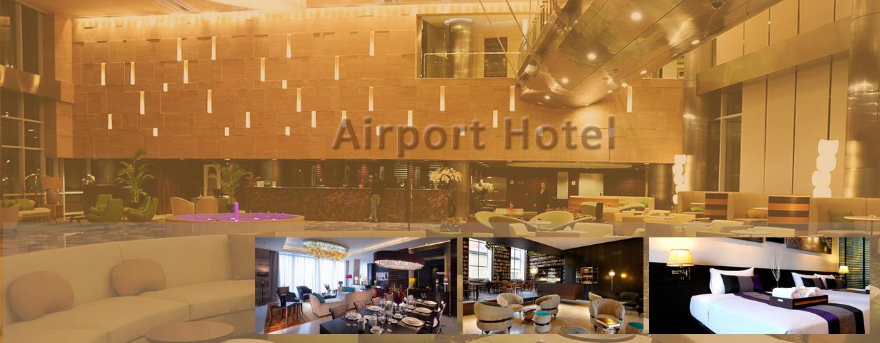 Sri Lanka to build two luxury hotels in Katunayake Airport