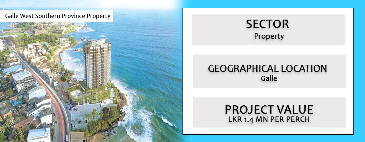 Galle West Southern Province Property