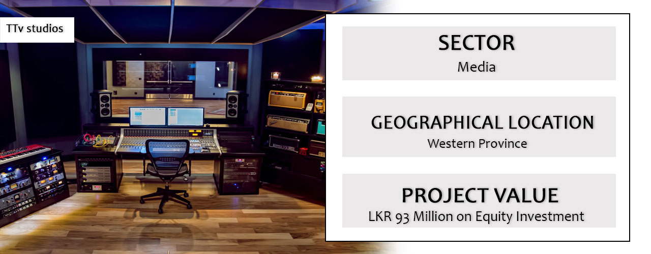 TTv studios