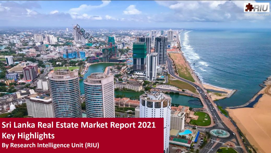Sri Lanka Real Estate Market Report 2021