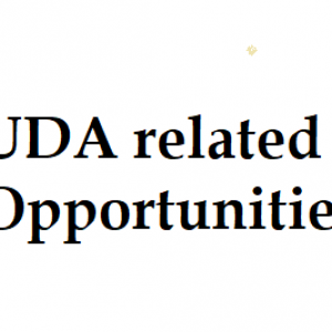 UDA related Opportunities