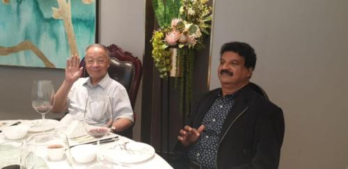Meeting with Board Chairman of Jiawei-3